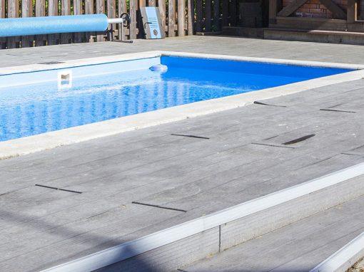 Domestic pool, Armadale, Vic