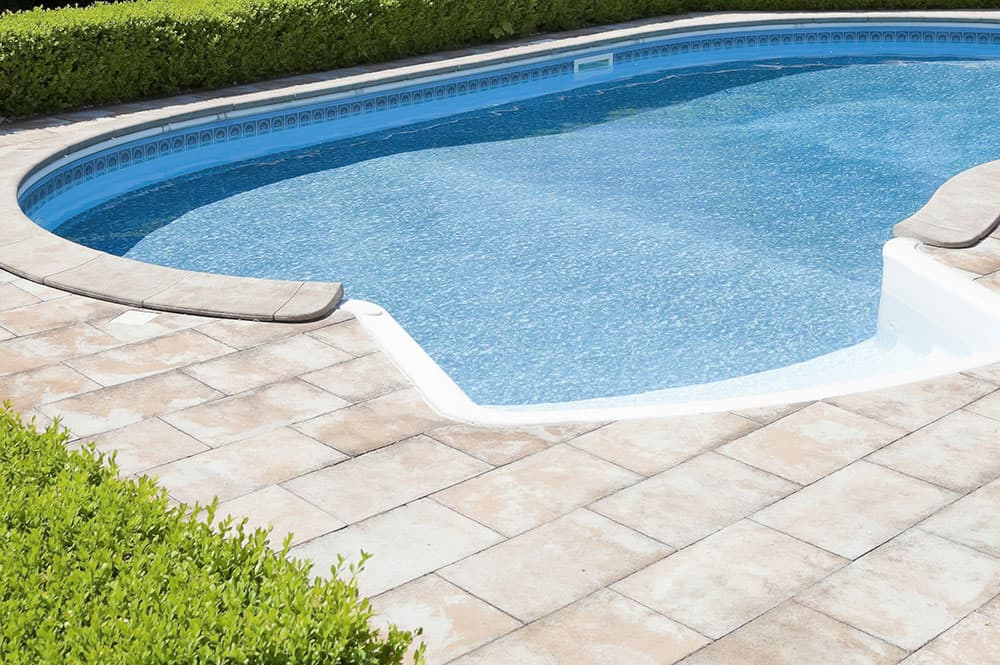 Domestic pool, Croydon, Vic